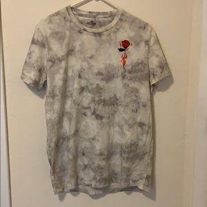 Hollister Rose shirt